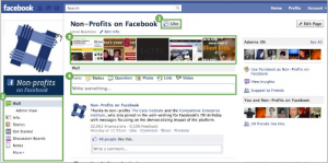 שינויים בפייסבוק